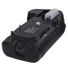 BEESCLOVER MK-D7000 батарейный блок для Nikon D7000 с вертикальной ручкой и кнопкой спуска затвора r25