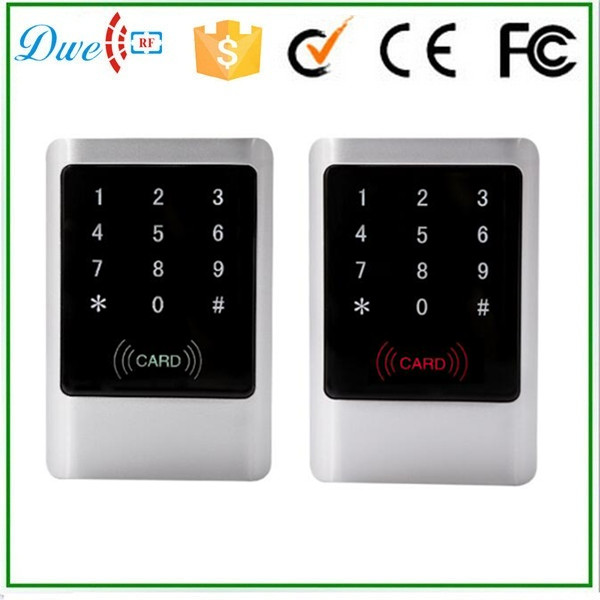 купить DWE CC RF Low frequency 100m communication distance rfid card reader for security gate онлайн