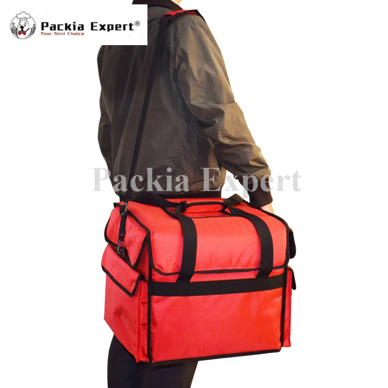 Pizza Delivery Bag Loading up to 5pcs 11inch Pizza 1cm Plastic Hollow Plate with Heating Elements Food Delivery Bag PHSP383835h цены онлайн