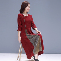 Oriental Qipao dress women fashion Spring summer modern cheongsam elegant vietnamese ao dai style asian Gown