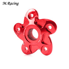 Motorcycle Rear Sprocket Cover For Ducati Monster 1000 1100 1100EVO 1100S 796 S2R1000 S2R 800  S4R  S4R S недорого