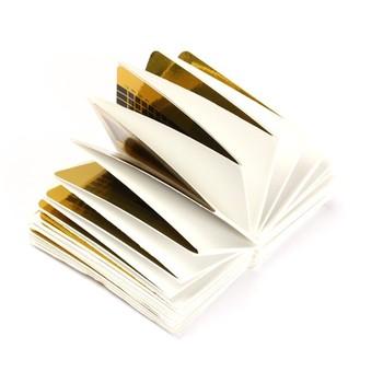 500 sztuk paczka nowy profesjonalny akrylowe w kształcie litery U folie do naklejania na paznokcie porady rozszerzenie przewodnik naklejka dla majsterkowiczów polski żel francuski porady narzędzia tanie i dobre opinie Formularz paznokci ENNKE 500pcs 50pcs LZ001211 Paper Gel nail polish tool nail extension forms for nails professional use or personal use