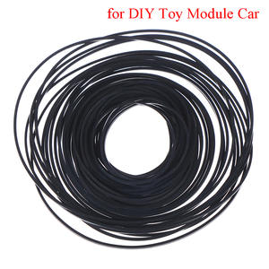 Belt Cassette-Tape Turntable-Strap CD Rubber Mix for CD-ROM Video-Machines 1--1mm Replacement