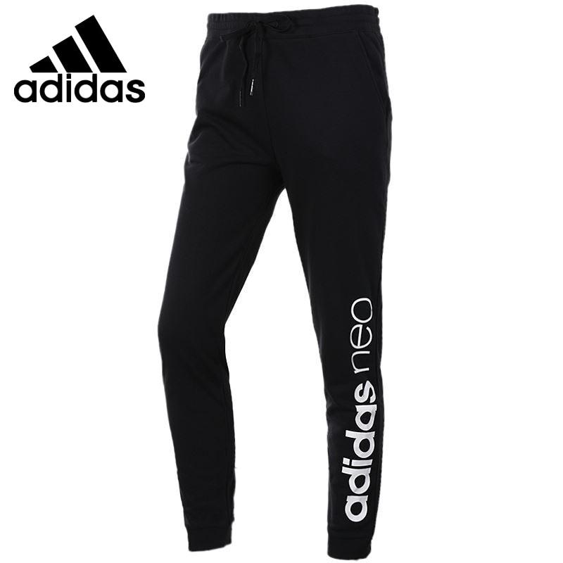 Original New Arrival 2017 Adidas NEO Label W CE NEO FT TP Womens Pants Sportswear