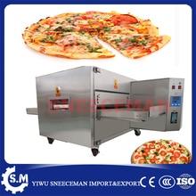 crawler pizza Oven machine for sale pizza oven machine