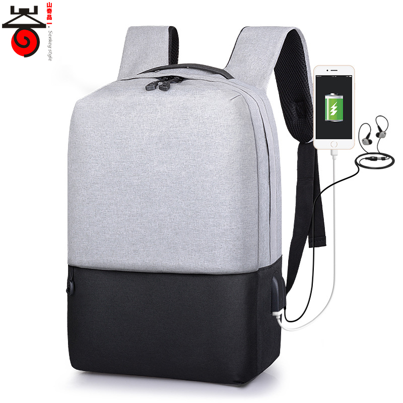 2018 Men Backpacks Bolsa Mochila for Laptop Travel Bag 14 Inch Notebook Computer Backpack Fashion Minimalist Student School Bags 2017 new masked rider laptop backpack bags cosplay animg kamen rider shoulders school student bag travel men and women backpacks