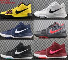 on sale 3b886 4e049 Buy basketball mens kyrie and get free shipping on AliExpress.com