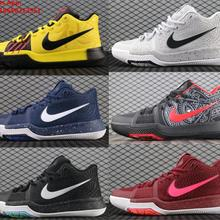 78c484d5604b Top Quality Kyrie 3 Bruce Lee Shoes Classic Basketball Shoes Mamba  Mentality Signature Shoes Outdoor Sports