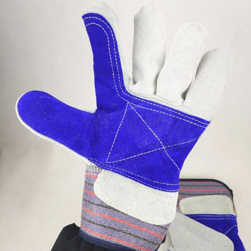 Double Palm working gloves