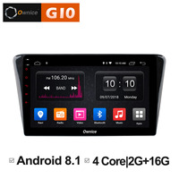Android Vehicle Unit Intelligent Entertainment System Multimedia Player for Peugeot 408 2014 2015 2016 Car Radio GPS Navigator
