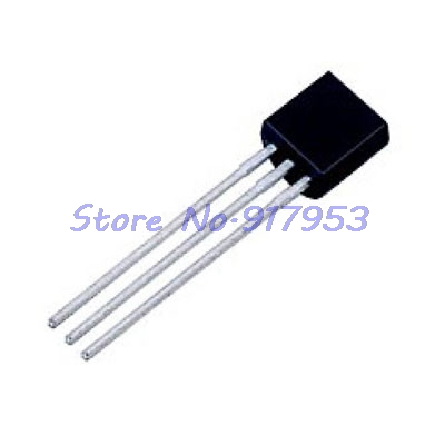 10pcs/lot ZTX650 TO-92 In Stock