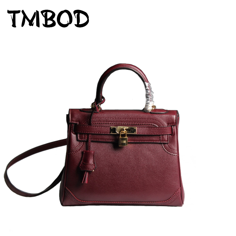 New 2017 Designer Classic Tote Popular with Suture Women Genuine Leather Handbags Ladies Bag Messenger Bags For Female an775 new 2017 2 size designer classic casual tote popular women genuine leather handbags ladies bag messenger bags for female an808