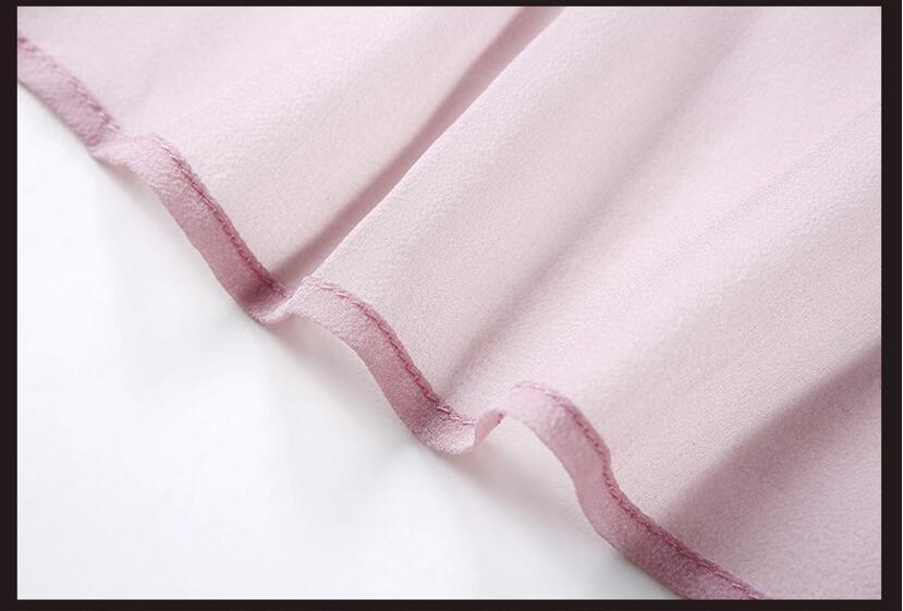 Vente Élégant Rose Qualité Robes Chaude Style Robe Tissu Livraison Mode Soie Noir Naturel D'été Gratuite Haute Naturelle Femmes wgqx6