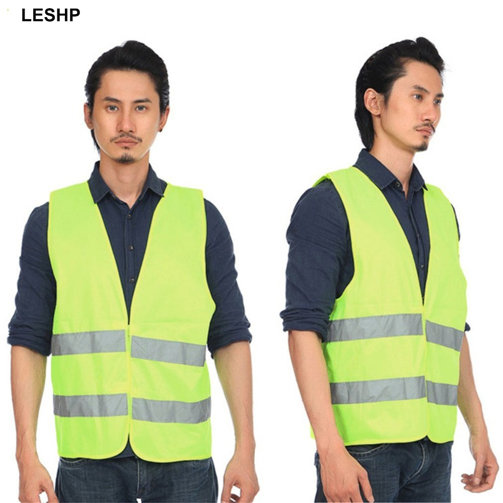 Overalls For Men Workmen Reflective Vest Waistcoat Reflective Work Clothes Provided Special Clothes Safety Vest Tactical Cooling цена
