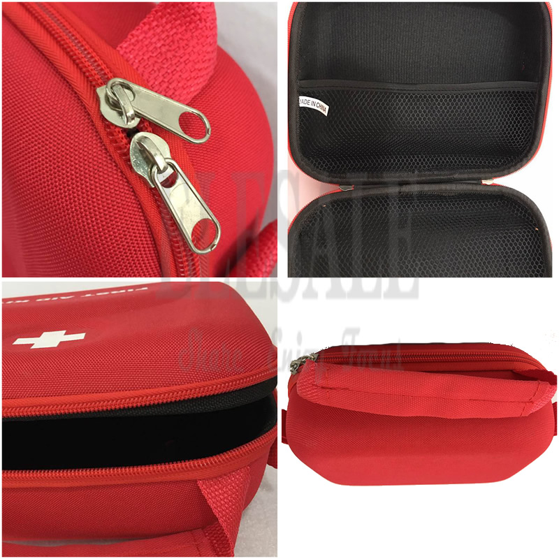 fa-bag09-5  Excessive High quality Dwelling Moveable Waterproof First Assist Package Crimson EVA Bag For Household Or Journey Emergency Medical Therapy HTB1zsOWagoQMeJjy0Foq6AShVXaq