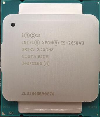 Original ES versiom E5 2658 XEON E5-2658 2.1G 8Core 20MB Smart DDR3 1333MHz 95W 1 year warranty Processor Delivery 1day