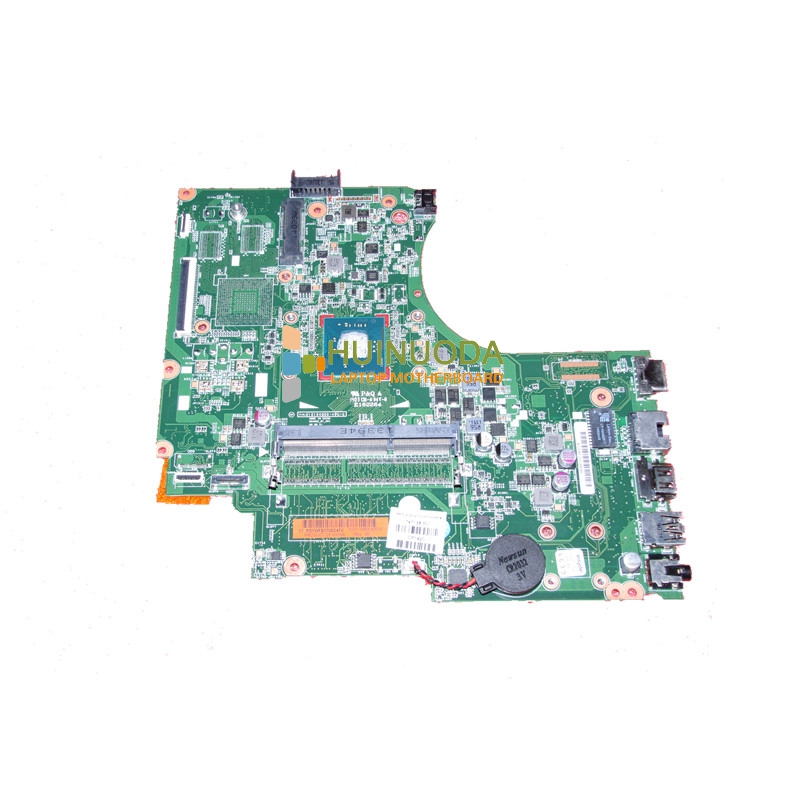 747138-601 747138-501 747138-001 PN 010194Q00-491-G For HP untuk 15-D motherboard all in one N3510 cpu DDR3 original for hp touchsmart 23 all in one pc motherboard pn 732130 002 ipshb la 100