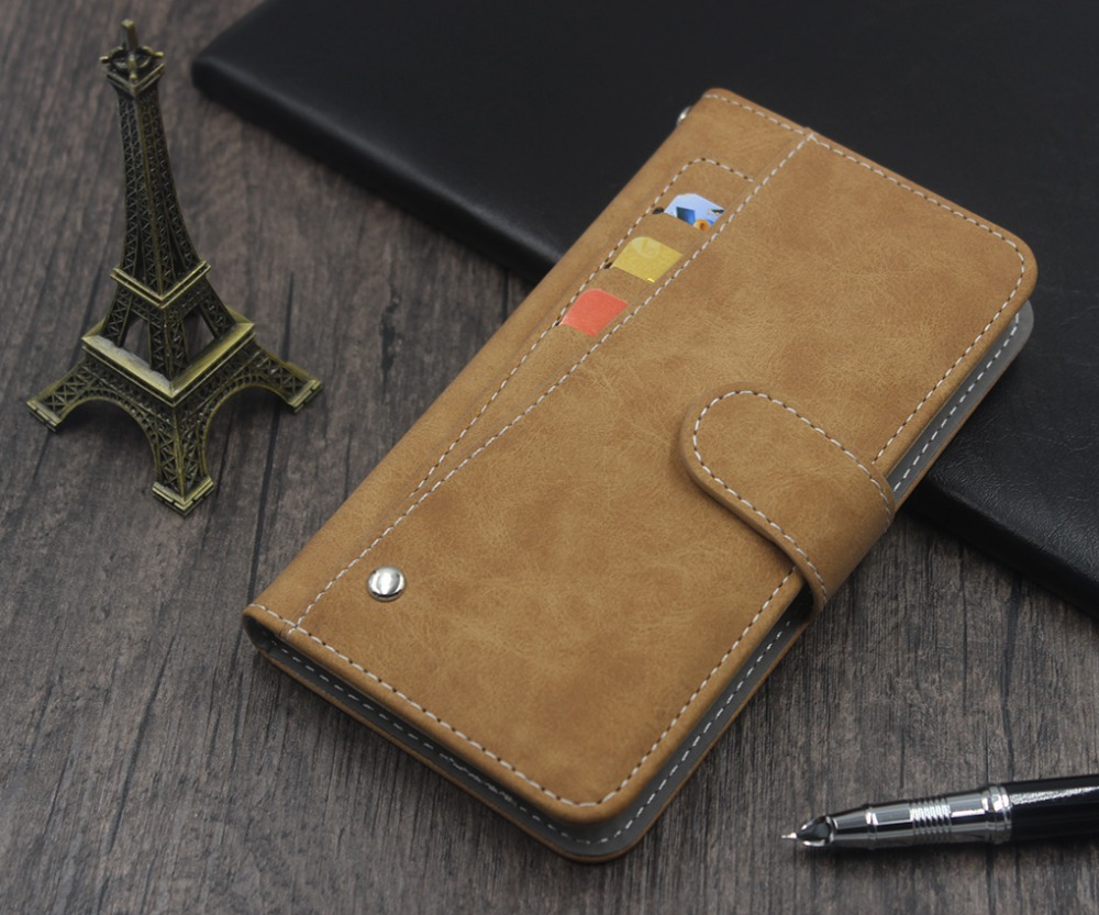 Luxury Wallet N20 Doogee Case 6 3 quot High quality flip leather phone bag cover Case For Doogee N20 with Front slide card slot in Wallet Cases from Cellphones amp Telecommunications