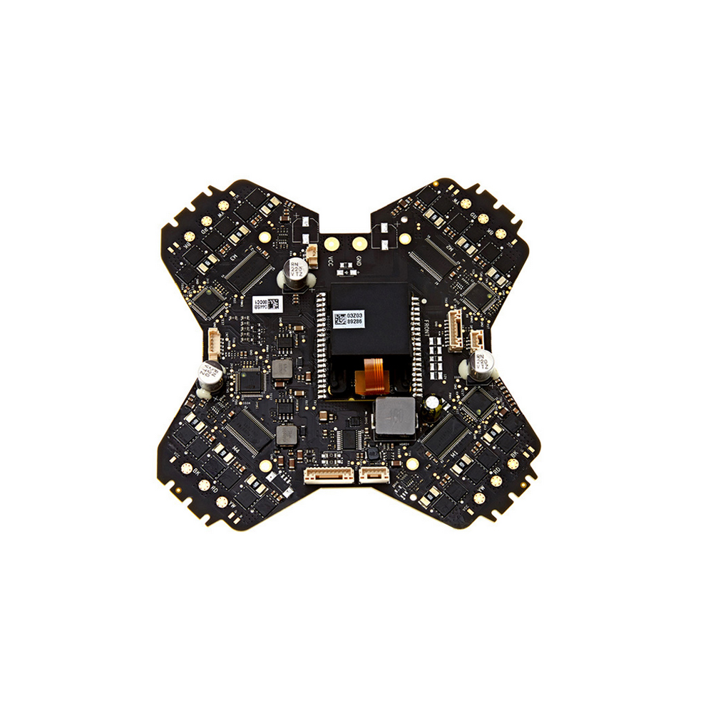Original DJI Phantom 3 Pro Main Controller Board Module Part Repairs For DJI Phantom 3 Pro / DJI Phantom 3 Advanced(Tested) dji phantom 3 upair chase propeller page 5