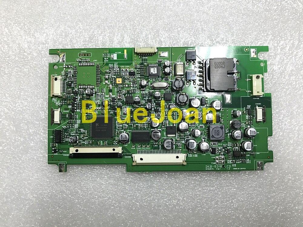 SchöN Neue Lta065b1d3f Navigation 6,5 lcd Elektronikplatine Für Auto-dvd-navigationssystem Tragbares Audio & Video