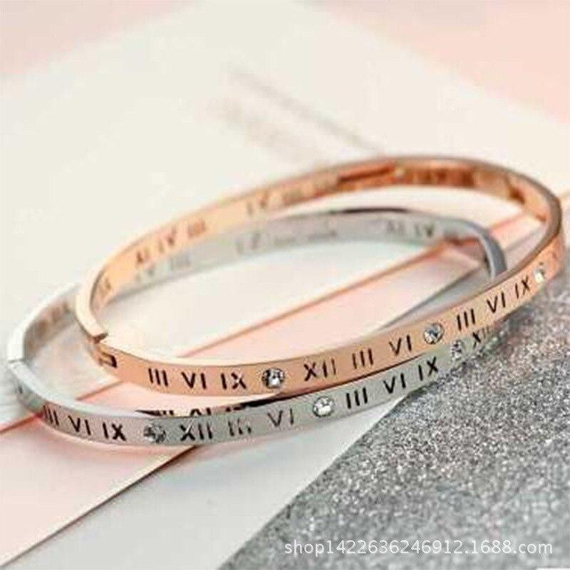 3 Color Numeral Bracelet...