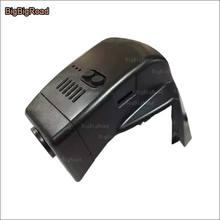 On sale BigBigRoad For volvo XC90 2015 2017 Car DVR Driving Video Recorder APP control Wifi DVR dash camera black box FHD 1080P G-sensor
