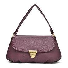 Frauen Tasche Aus Echtem leder Umhängetasche 2016 Marke Luxus frauen Handtaschen Frauen Messenger Bags Designer Crossbody Tasche Für Frauen