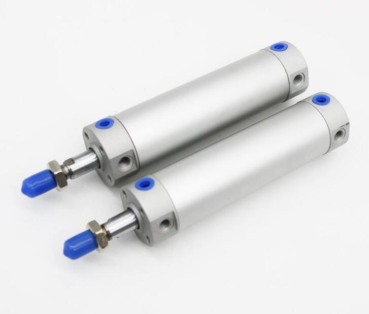 bore 40mm X 75mm stroke CG1 series mini air cylinder CG1BN pneumatic air cylinder cdm2b 40 75 40mm bore 75mm stroke pneumatic air cylinder