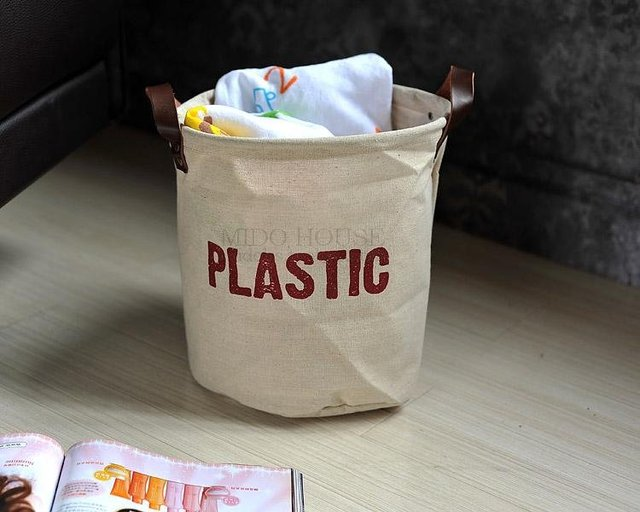 Free Shipping Cotton Fiber Storage Bags Sundries  Storage Bags Letters  PLASTIC JP3616