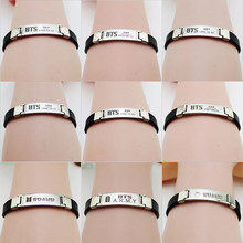 BTS Wristbands (11 Models)