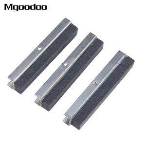 Image 2 - Cilindro de pistón de freno ajustable de 3 mordazas, rango de herramientas, 31,75mm 88,9mm, Herramienta de Tensión de pulido, piedras reemplazables