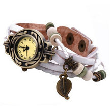 2019 New Luxury women Bracelet Band Stainless Skeleton Mechanical Wrist Watch #15(China)