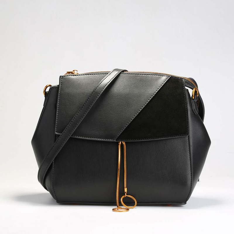New Top Quality Vintage Casual Bag Real Cowhide Womens Genuine Leather Small Shoulder Messenger Bags For Women top quality handmade vintage casual bag genuine leather womens real cowhide designer handbag messenger bags for women w092544