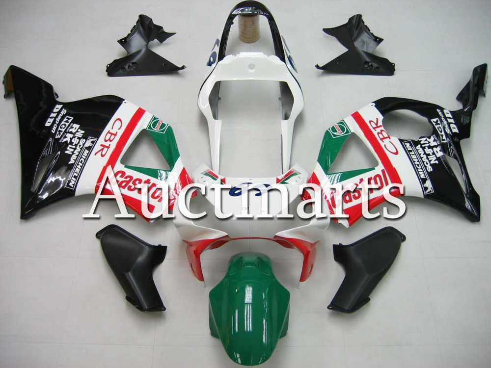 For Honda CBR 954 RR 2002 2003 CBR900RR ABS Plastic motorcycle Fairing Kit Bodywork CBR 954RR 02 03 CBR 900 RR CB19 for honda cbr 954 rr 2002 2003 cbr900rr abs plastic motorcycle fairing kit bodywork cbr 954rr 02 03 cbr 900 rr cb22