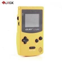 JRGK GB Boy Colour Color Handheld Game Player 2.7
