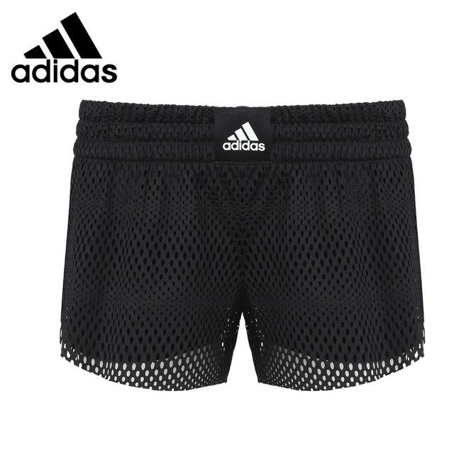 Original nueva llegada de 2017 malla corta  mujer 's shorts Adidas 2in1
