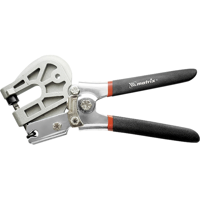 Stud crimping tool for metal profile MATRIX 87951