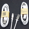 100Pcs/lot 100%  100CM Micro 5pin USB Data Sync Charger Cable For Samsung Galaxy S3 S4 for htc blackberry