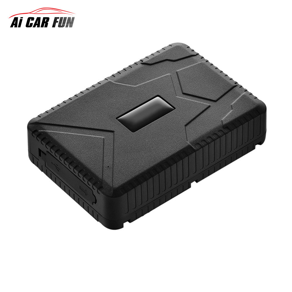 Car GPS Tracker Vehicle Tracking device TK-915 10000mah 180 Days Real Time LBS Position Waterproof Magnet Standby GPS Locator