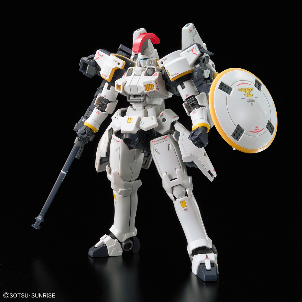 d0d355c6186 Bandai Gundam RG Original Japan Tallgeese Anime Action Toy Figures  Christmas Gift Assemble Model Robot 1 144 HGD-225740
