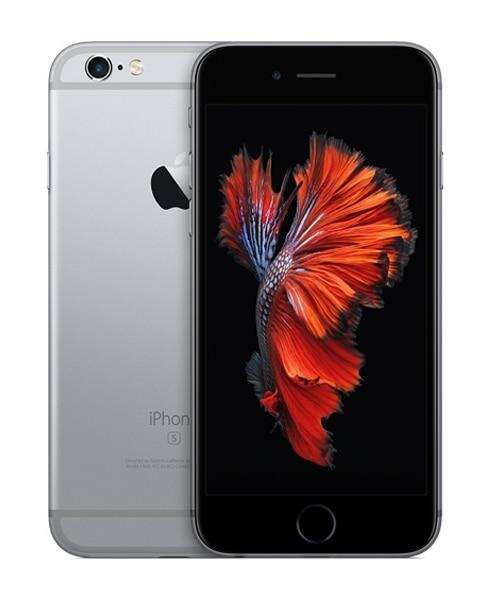 """6S разблокированный Apple iPhone 6S Plus смартфон 4,"""" IOS 16 Гб/64/128 ГБ Встроенная память 2 Гб оперативной памяти 12.0MP двухъядерный A9 4 аппарат не привязан к оператору сотовой связи для б/у мобильных телефонов - Цвет: Grey in sealed box"""