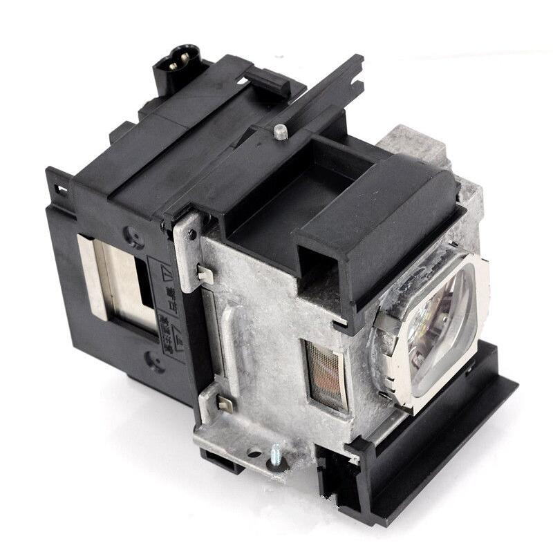 ET-LAA410 Replacement lamp W/Housing For Panasonic  PT-AE8000 / PT-AE8000U / PT-AT6000 / PT-HZ900 Projectors panasonic et lad55w original replacement lamp for the panasonic pt d5500 and other projectors 2 lamp