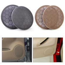 Beler 2 шт. дверной громкоговоритель крышка гриль 3B0868149 для VW Beetle Passat B5 Jetta MK4 Golf GTI 1999-2001 2002 2003 2004 2005