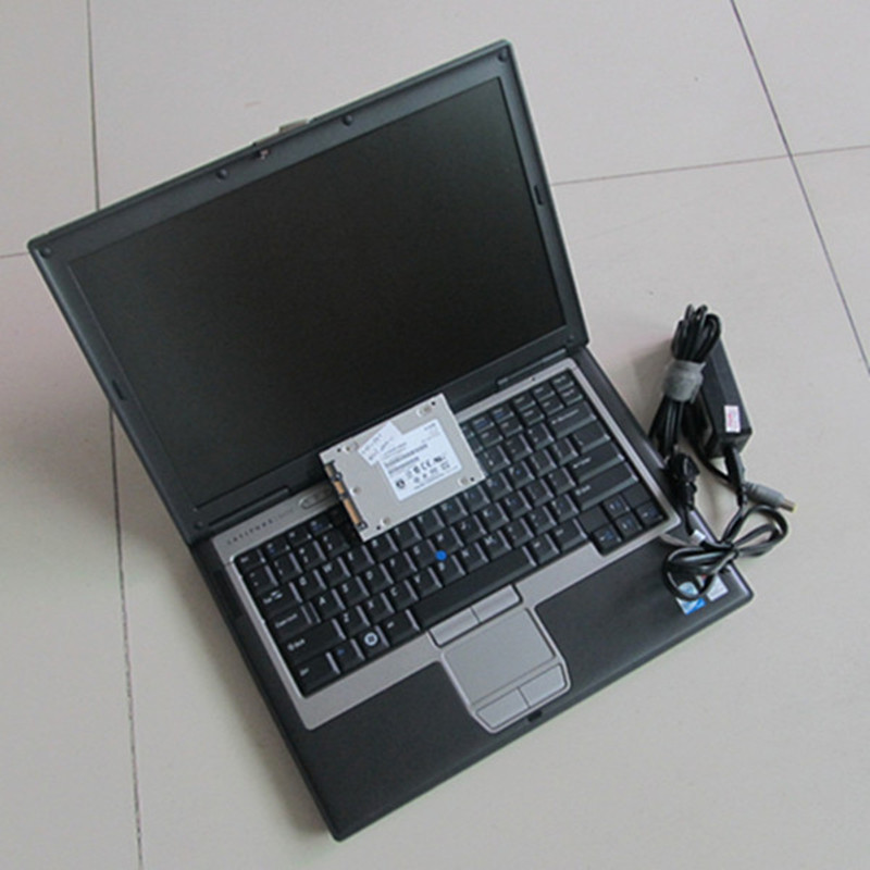for bmw icom ssd with laptop