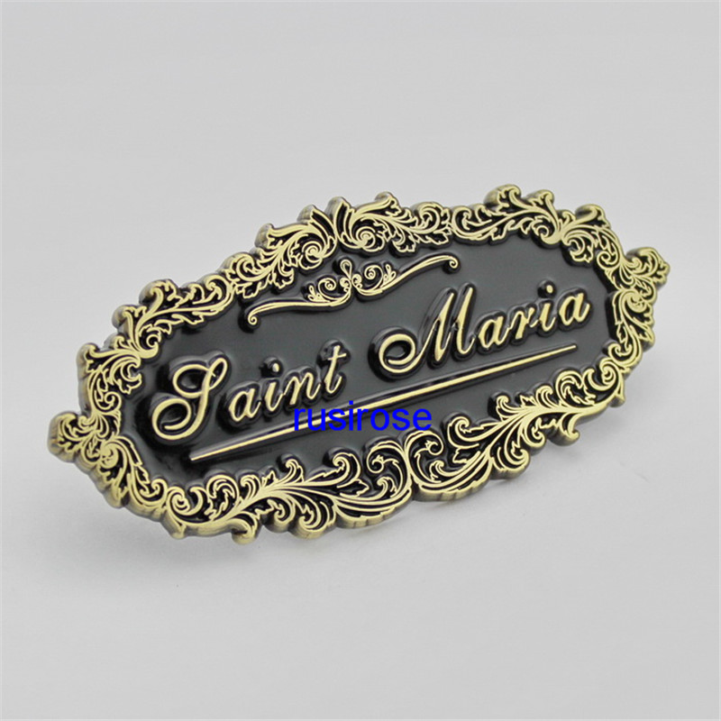 Excessive-Grade Furnishings Label Customization, Furnishings Particular Metallic Model Stickers, Customized Furnishings Emblem, Customized Furnishings Badge