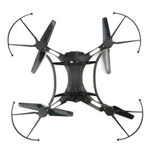 RC Drone LeadingStar H31 6Axis professional Quadrocopter 4CH Helicopter Headless Mode Waterproof Resistance VS H36 Hexacopter