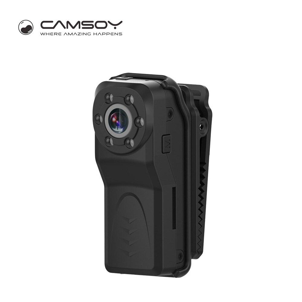 Mini Kamera HD 1080 p 720 p Kleinste Micro Nachtsicht Kamera Video Voice Kamera Recorder Mini DVR Kamera Mit bewegungserkennung