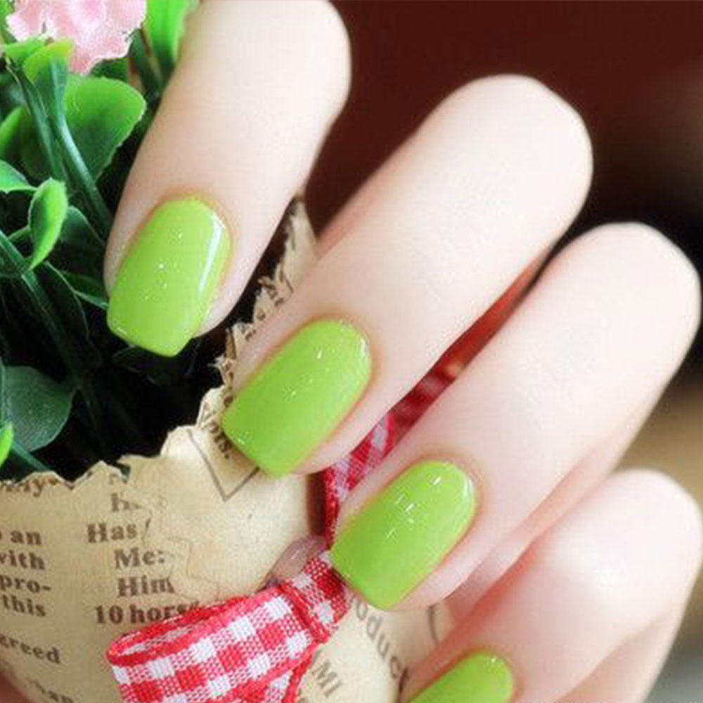 Gelike 10g/pcs Chip Free And Smudge proof Set Dipping Powder Nails ...