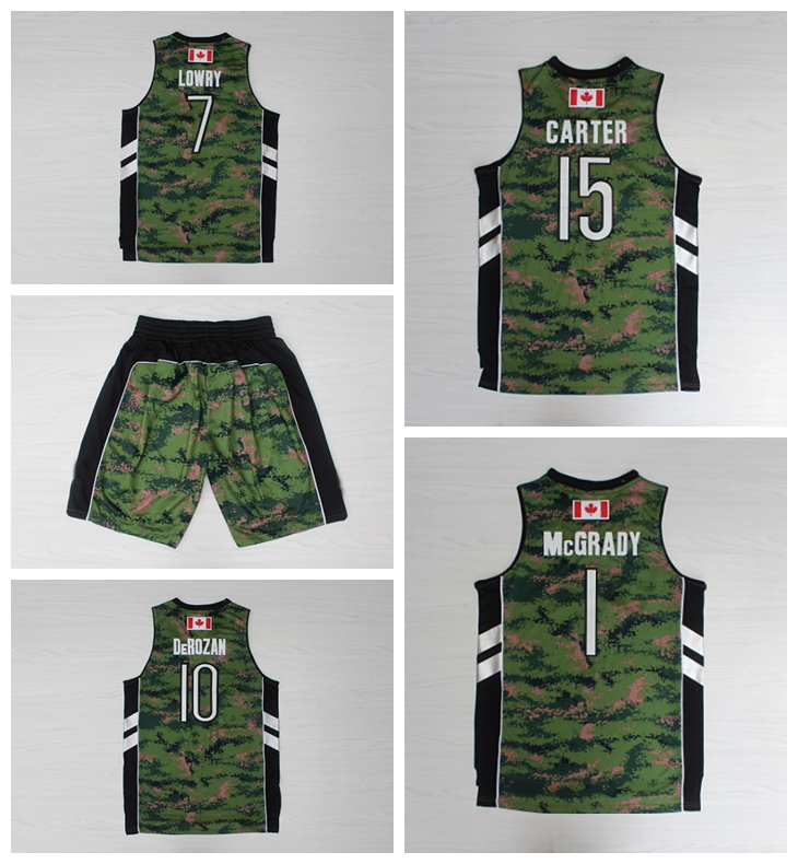 1650a6c20 ... Jerseys with Toronto Camo Jersey