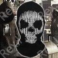 Cosplay Costumes WATCH Dogs 2 Hacker Face Mask Skull Masks Cotton Rib Fabrics
